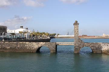 Puente de las Bolas Bridge