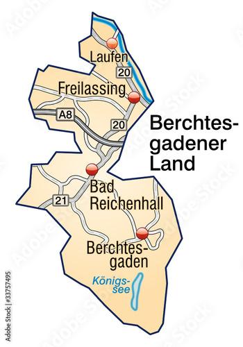 Berchtesgadener Land Variante3