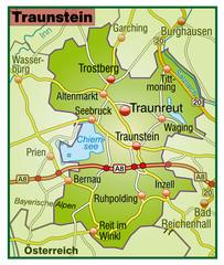 Traunstein Variante 5