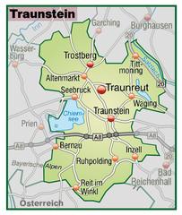 Traunstein Variante 6