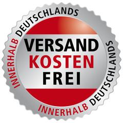 Versandkostenfrei - innerhalb Deutschlands - rot