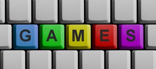 Alles zum Thema Computergames