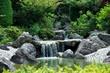 Fototapeten,steine,Wasserfall,wasser,landschaft