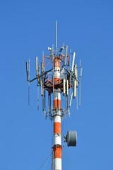 Antenna per telefonia mobile