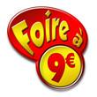 bouton foire 9€