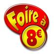 bouton foire 8€