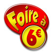 bouton foire 6€