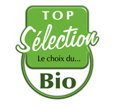 bouton top sélect bio