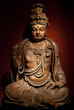 Bouddha - Musée de Shanghai