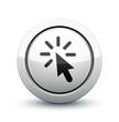 icône curseur clic