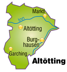 Landkreis Altötting Variante4