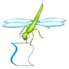 libellula due