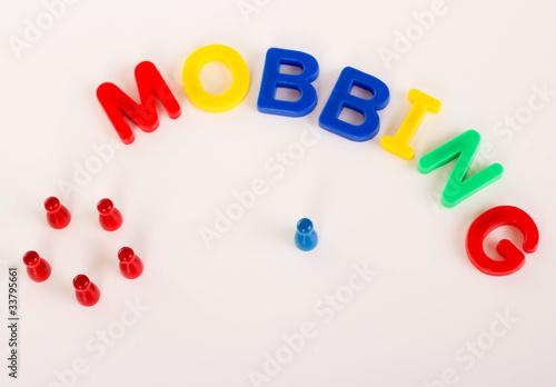 mobbing berater