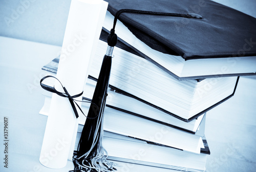 Doctoral thesis business