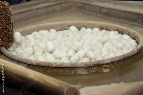 Bozzoli -  Bachicoltura
