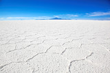 Salar de Uyuni (Salt Flat), Bolivia, South America