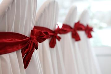 Wedding restaurant