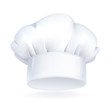Chef hat, icon