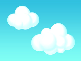 Illustration of Cloud