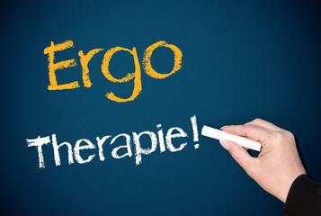 Ergo Therapie - Gesundheit und Medizin