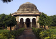 Tomb of Sikander Lodi