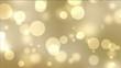 Defocused particles background 2