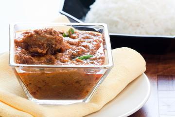 Achaar Gosht - Lamb Curry