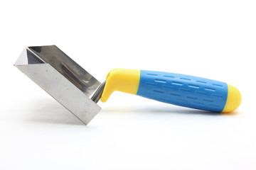 trowel, construction tool