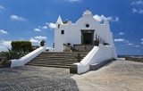 Church of Soccorso, Forio, Ischia, Italy