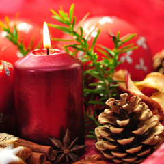 Weihnachten, Konzept