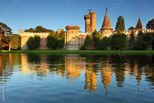 Laxenburg Water Castle, Lower Austria