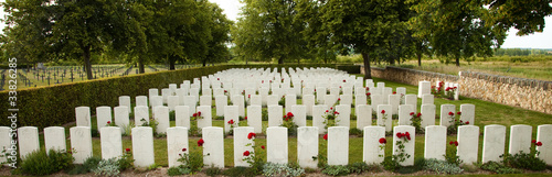 First World War Cemetery