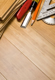 Woodworking tool poster