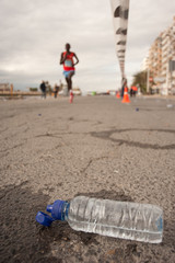 Marathon victualing