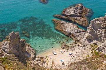 Calabria - Costa degli dei