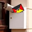 Briefkasten Briefwahl
