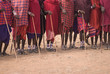 Young masai