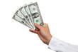 Geldserie: Dollar-Scheine