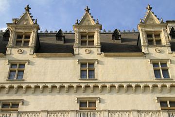château de Pau - Pyrénées Atlantique