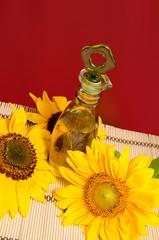 olio di girasole