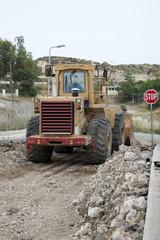 Road Digger