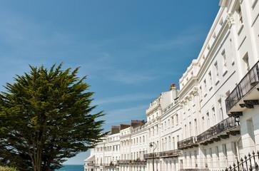 Regency architecture, Brighton