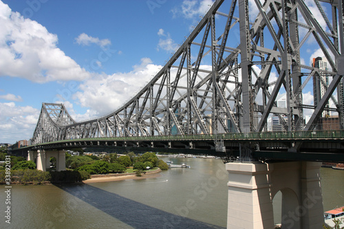 Brisbane - Story Bridge