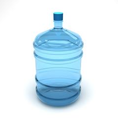 Bidón de Agua Mineral