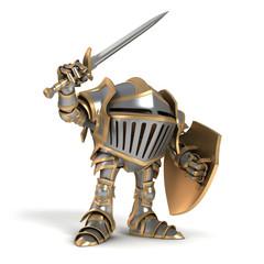 Knight winner