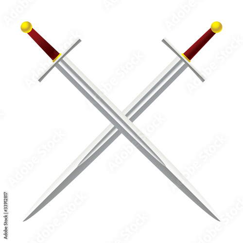 Cross Sword