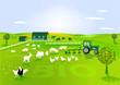 Bio Landwirtschaft