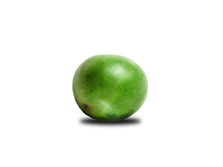 Food Related: Whole Green Mango