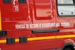 Véhicule pompier
