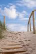 Fototapeten,straßen,düne,wassergraben,sand